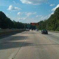 Photo taken at Alpharetta, GA by Chris P. on 6/7/2012
