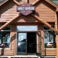 Zips Mackinaw City Harley Davidson - 129 visitors