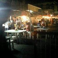 Photo taken at Lemery Night Market by Benito Jr M. on 11/10/2011