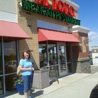 Photo taken at El Loro Mexican Restaurant by Dwight I. on 8/21/2011