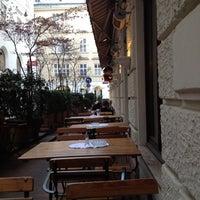 Das Foto wurde bei Da Capo von Sergey A. am 3/16/2012 aufgenommen