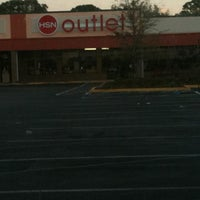 Photo taken at HSN Outlet by Dot A. on 3/14/2011