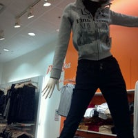 Photo taken at Papaya Clothing by Ryan D. on 12/17/2011