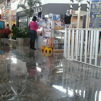 Foto tomada en Plaza Tepeyac por JOLUMO el 1/2/2012