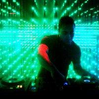 Photo taken at Lions Nightclub by Felipe F. on 10/9/2011