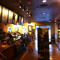 Photo taken at Starbucks by Will T. on 5/22/2012