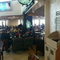 Photo taken at Starbucks by Abide T. on 11/8/2011