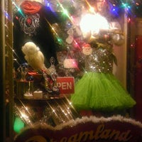 Photo taken at Dreamland by Maurice L. on 12/5/2011