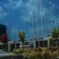 Photo taken at Ankara Büyükşehir Belediyesi by 平和 ~. on 5/17/2011