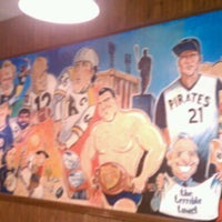 Photo taken at Primanti Bros. by Teresa M. on 12/7/2011