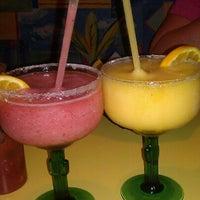 Photo taken at Las Margaritas by Alyssa H. on 6/13/2012