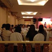 Photo taken at Nathong Restaurant by Tanya N. on 3/1/2012