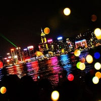 Photo taken at Symphony of Lights by Arvie R. on 8/30/2012