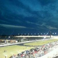 Photo taken at Atlanta Motor Speedway by Randy W. on 5/12/2012