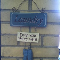 Photo taken at Crescent Cleaners by Ashley S. on 6/9/2012