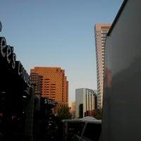 Photo taken at Starbucks by TRE B. on 7/30/2012