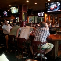 Photo taken at Jimmy Johnson's Big Chill at Fisherman's Cove by JJ V. on 6/19/2012