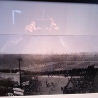 Photo taken at Stamford Bridge Room by Ed G. on 6/21/2011
