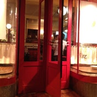 Photo taken at Ritz by Fernando L. on 5/8/2012
