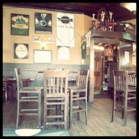 Photo taken at O'Sullivans Irish Pub by Brian R. on 4/4/2012