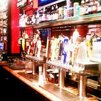 Photo taken at Union Jack Pub & Restaurant by William B. on 7/31/2011