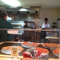 Foto diambil di Johnny's Pizzeria oleh Curtis B. pada 2/19/2012