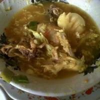 2/16/2012にryan d.がSoto Ayam Madura Percetakan Negaraで撮った写真