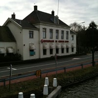Photo taken at De Chinese Muur by Chris R. on 1/19/2011