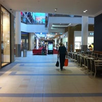 Photo taken at Avenue Mall by Saša K. on 7/28/2012