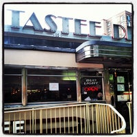 Photo taken at Tastee Diner by Patrick F. on 8/30/2012