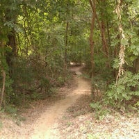 Photo taken at Wolf River Trails by Adam D. on 7/6/2012