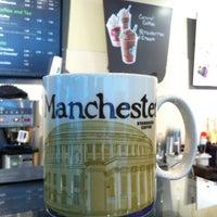Photo taken at Starbucks by Pattanaeak R. on 6/5/2012