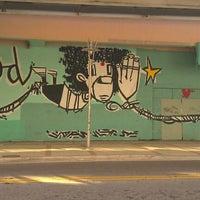 Photo taken at Omni Bus Station by Rafael G. on 1/7/2012