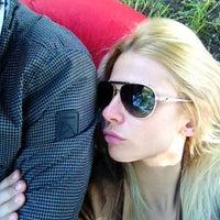 Photo taken at Shanti Float by Yelyzaveta S. on 5/26/2012