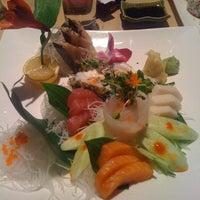 Photo taken at Mottsu by Erin G. on 1/19/2012