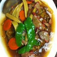 Photo taken at Kung Fu Thai & Chinese Restaurant by Arnuparp N. on 12/30/2011