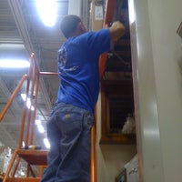 Photo Taken At The Home Depot By Chad H On 9 14 2011