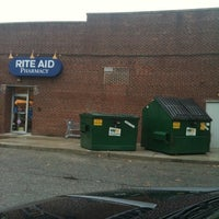 Photo taken at Rite Aid by Lisette G. on 10/27/2011