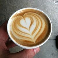 Снимок сделан в Lucid Cafe пользователем Greg G. 11/13/2011
