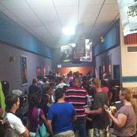 Movies in huntsville tx