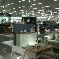 Photo taken at Marks & Spencer by Hande G. on 8/31/2012