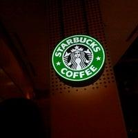 Photo taken at Starbucks by Fernando B. on 3/4/2012
