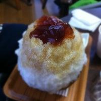 2/19/2012にA2が埜庵で撮った写真