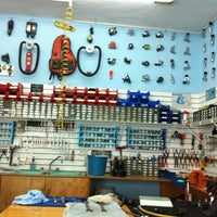 Photo taken at Scuba Repair by Tony A. on 8/4/2011