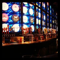 Photo taken at The Pub at Monte Carlo by Dallas Foodie (. on 11/9/2011