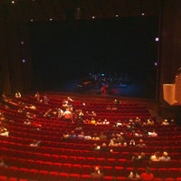 Photo taken at Centennial Concert Hall by Tim H. on 6/15/2011