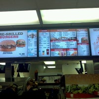 Photo taken at Burger King by Michael S. on 8/25/2011