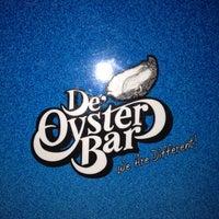 Photo taken at De Oyster Bar by Bona D. on 1/9/2012