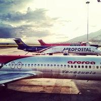 12/2/2011 tarihinde Hugo L.ziyaretçi tarafından Terminal Nacional'de çekilen fotoğraf