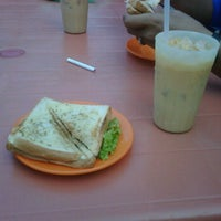 Photo taken at Gelugor Market Food Court by Tonto H. on 12/27/2011